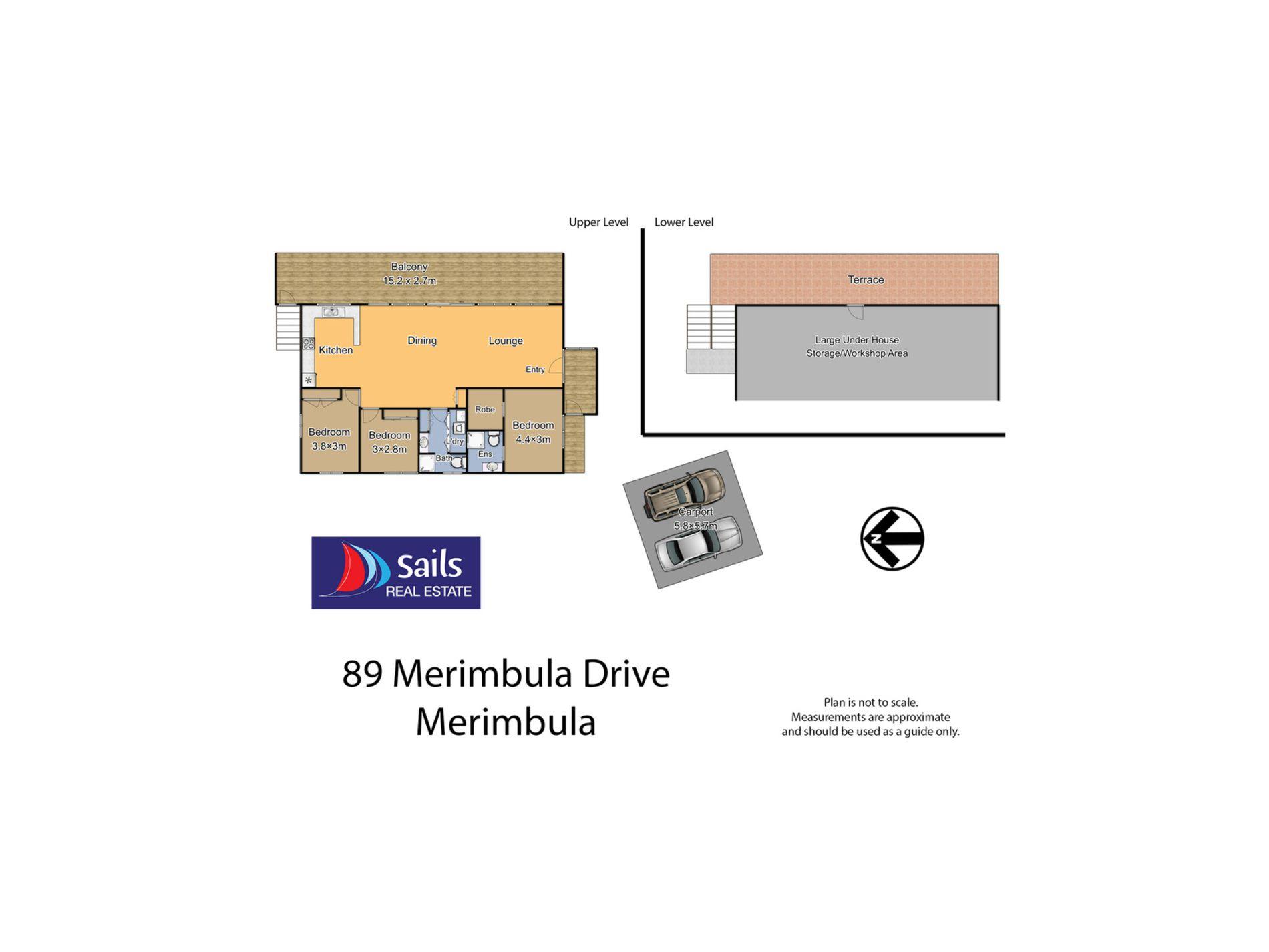 89 Merimbula Drive, Merimbula