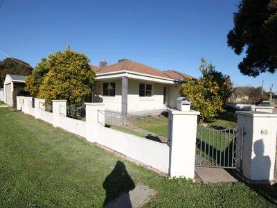 65 Murdoch Road, Wangaratta