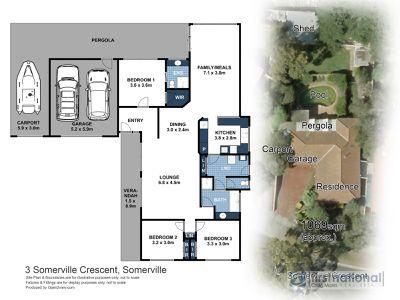 3 Somerville Crescent, Somerville