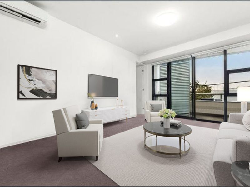 108 / 25 Oxford Street, North Melbourne