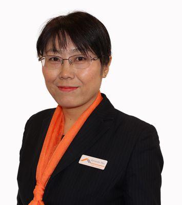 Amanda Wei