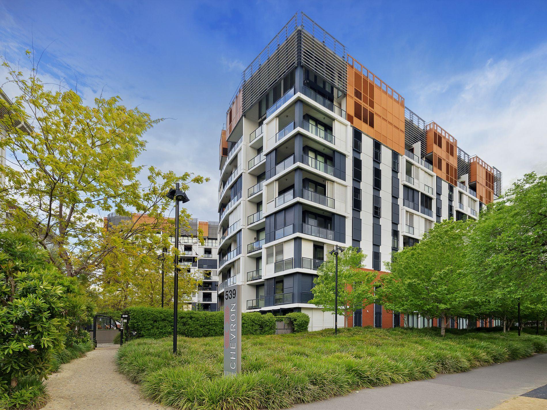 328 / 539 St Kilda Road, Melbourne