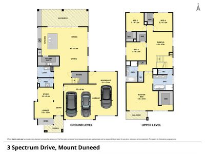3 SPECTRUM DRIVE, Mount Duneed
