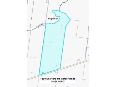 1399 SHELFORD-MT MERCER ROAD, Shelford