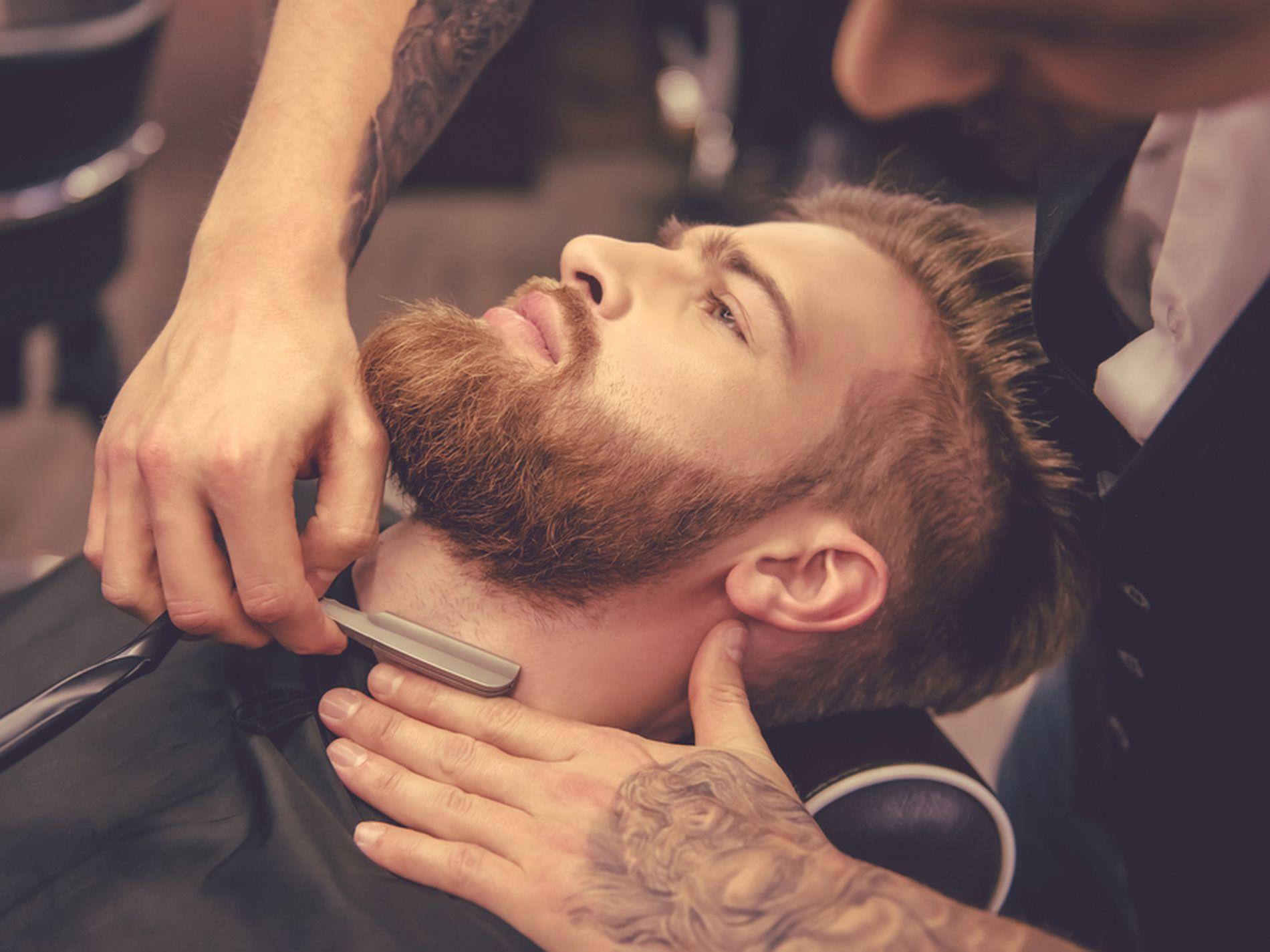 Barber Shop Business For Sale Albert Park
