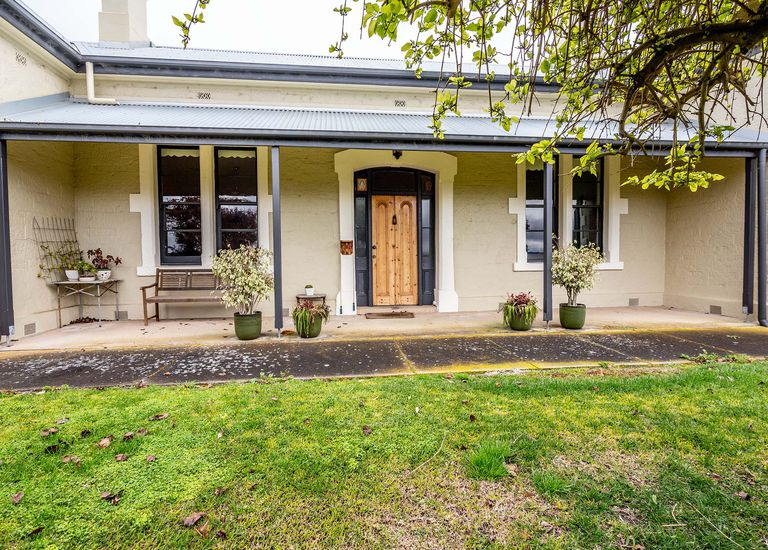 44 POOLNA SPRINGS ROAD, Millicent