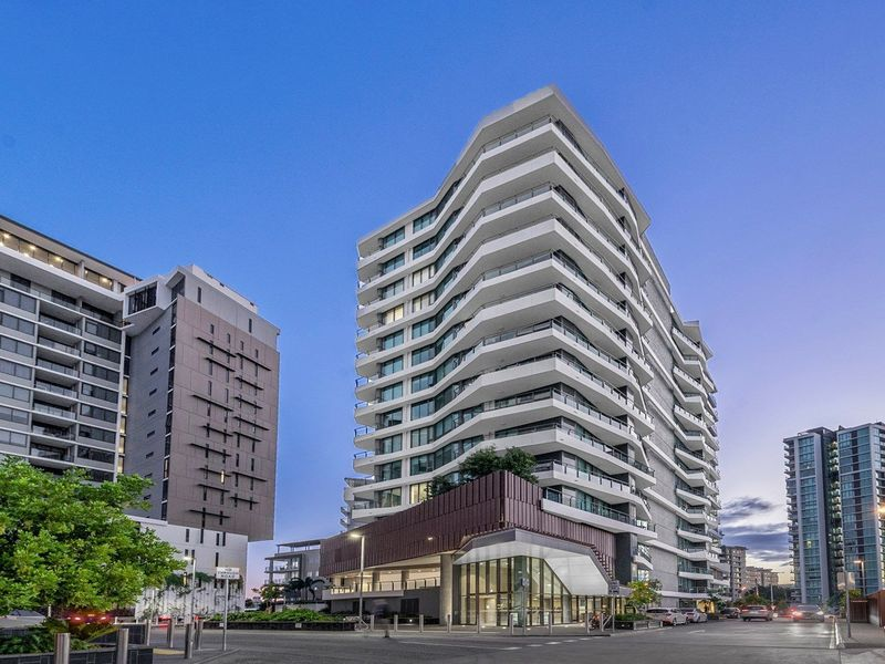 406 / 37B Harbour Road, Hamilton