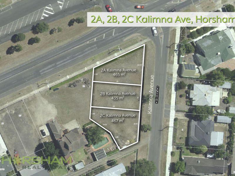 2A Kalimna Avenue, Horsham