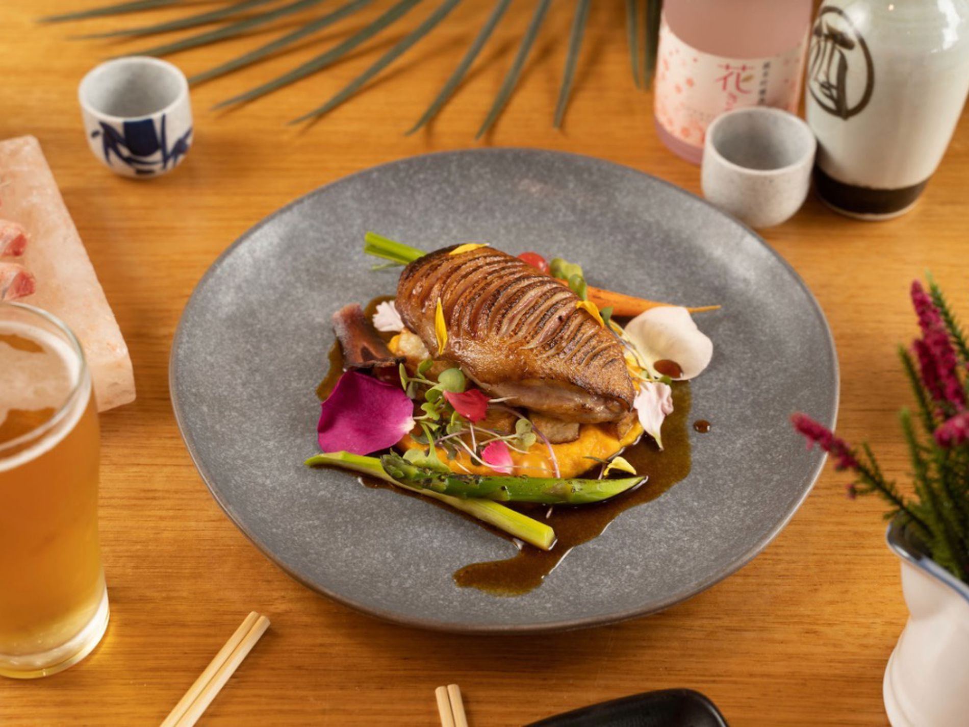 Asian Restaurant Business For Sale Prestigious Bayside Suburb