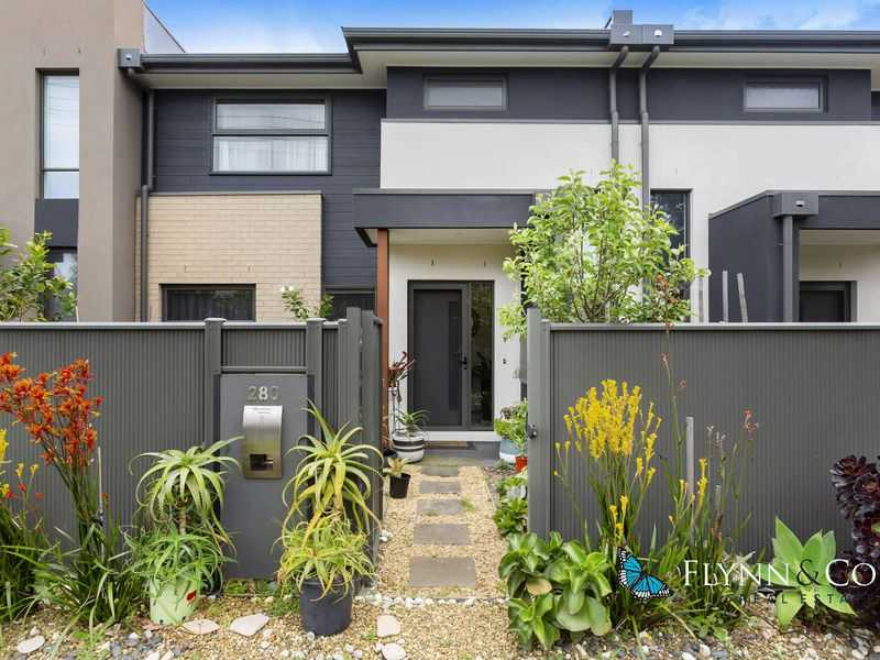 280 Eastbourne Road, Rosebud
