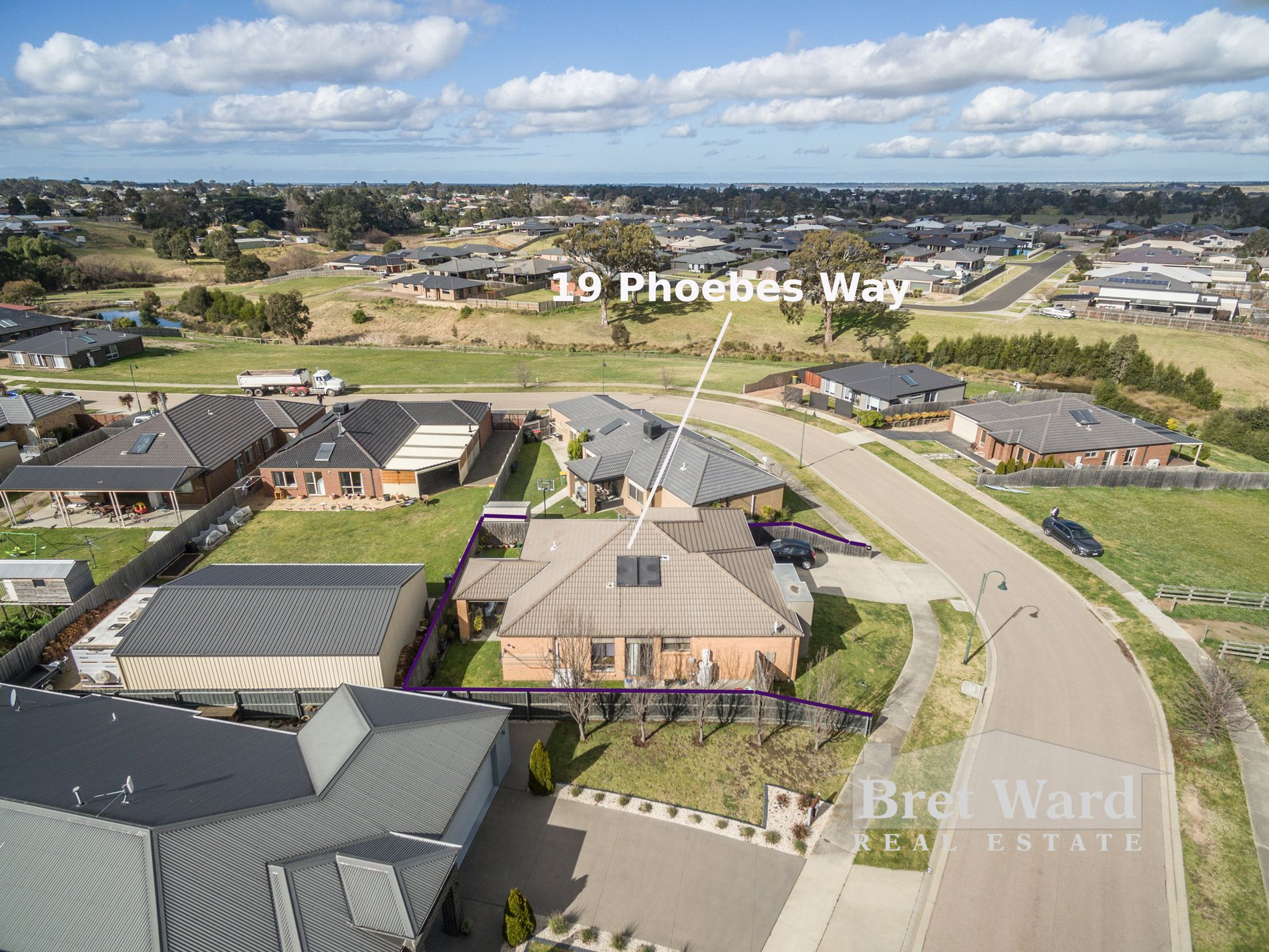 19 Phoebes Way, Bairnsdale