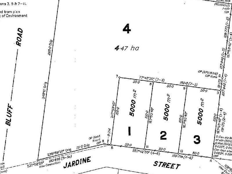 L1 Jardine Street, Millchester