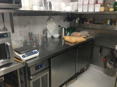 Easy to run Takeaway for Sale - Malvern