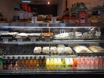 Cafe Ivanhoe