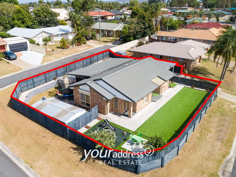 5 Greygum Court, Regents Park