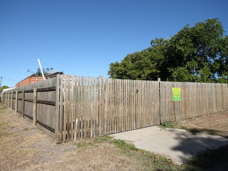 35 Rutherford Lane, Charters Towers City