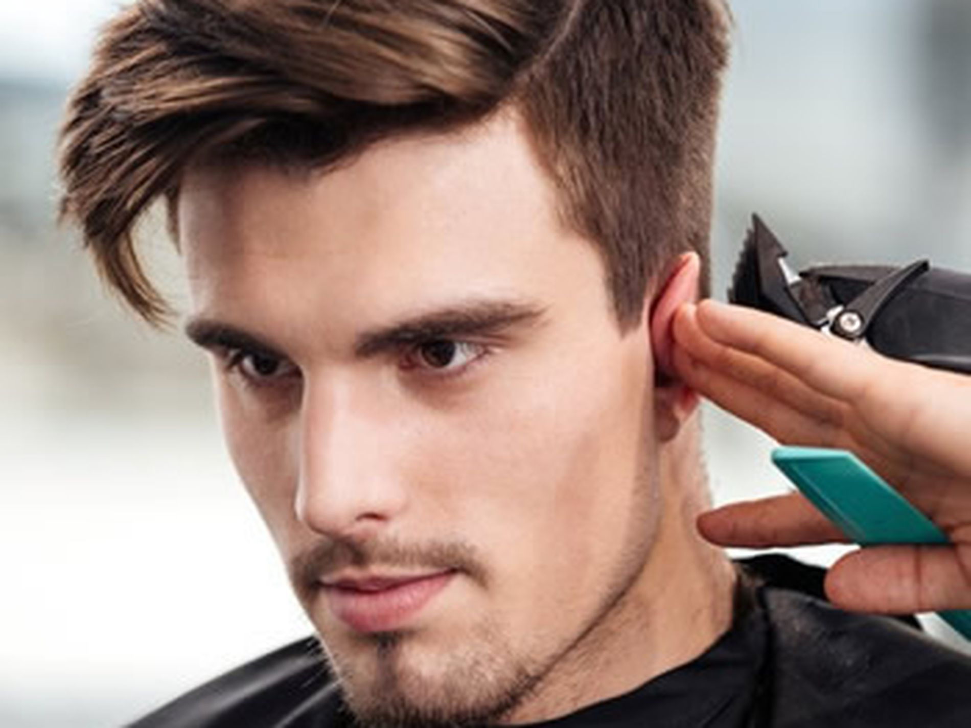 Fully Managed Barber and Hair Salon for sale