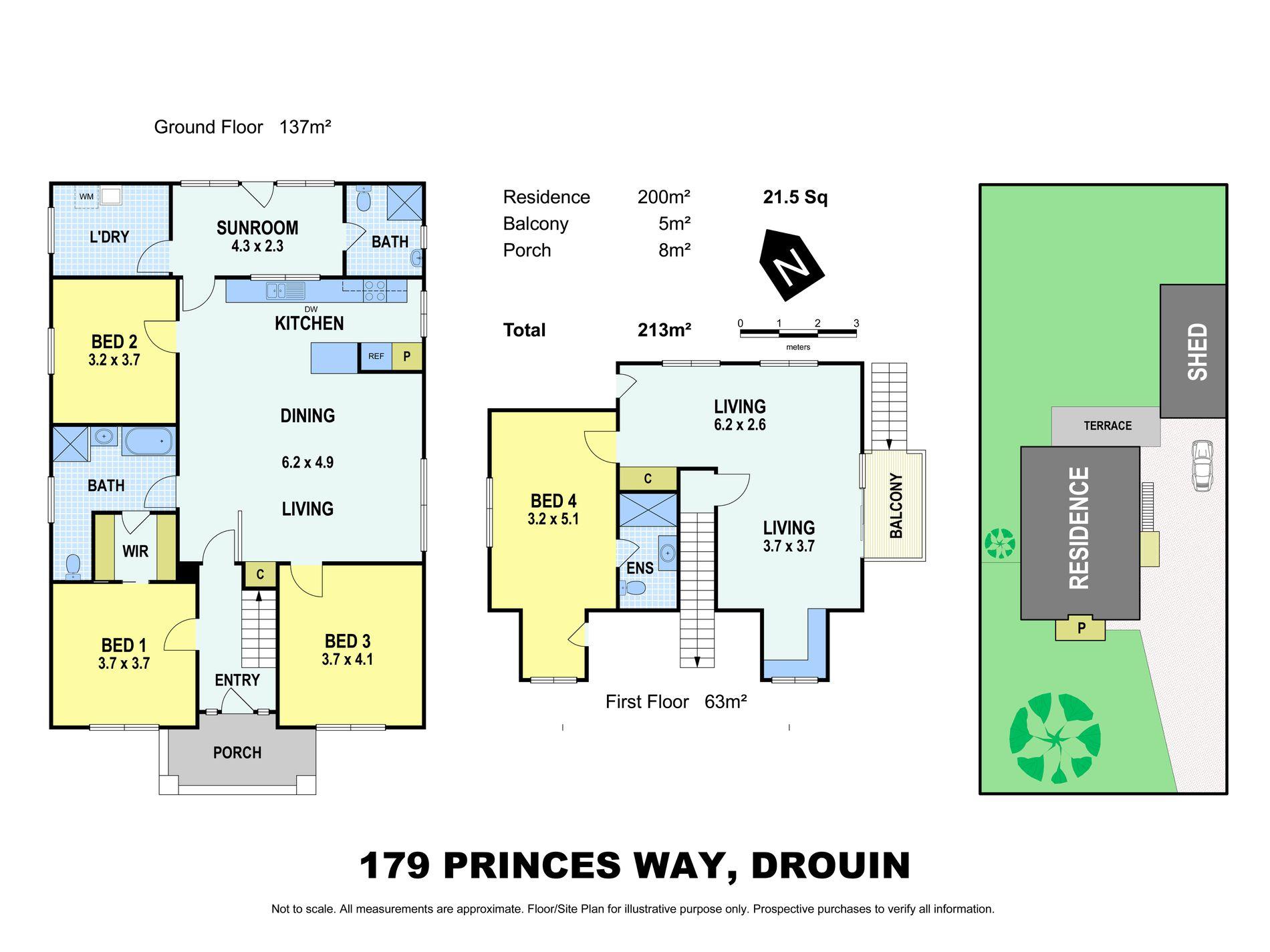 179 Princes Way, Drouin
