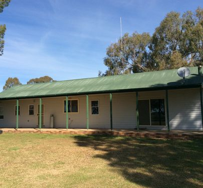 1319 Woolshed Road, Tocumwal