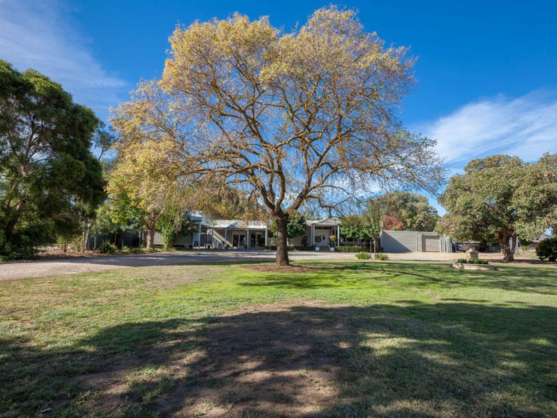 622 Yarrawonga Road, Wangaratta