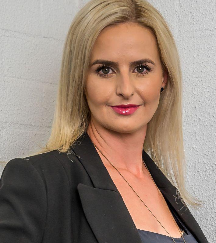Biljana Trifunoska