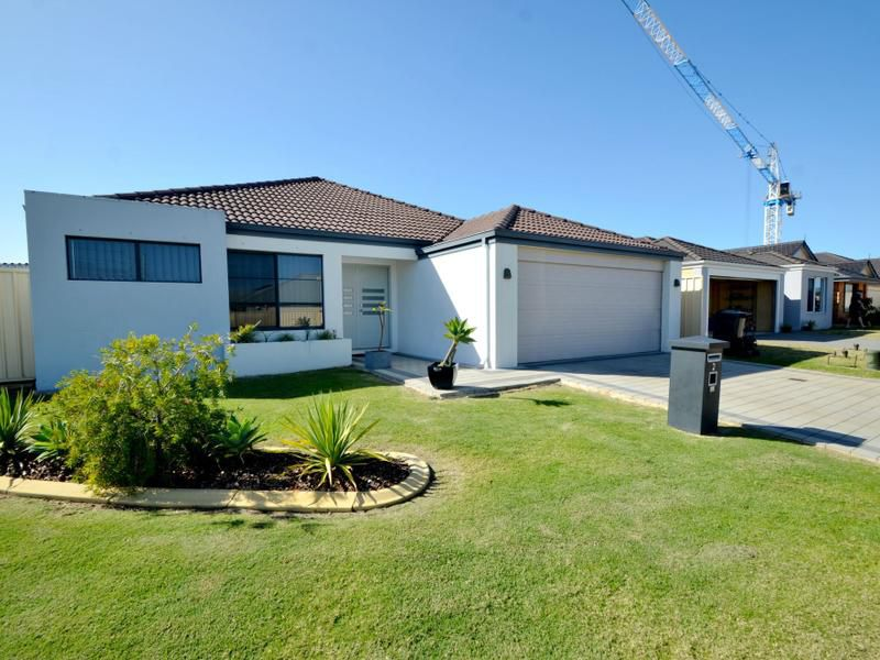 2 Pynsent Lane Street, Canning Vale