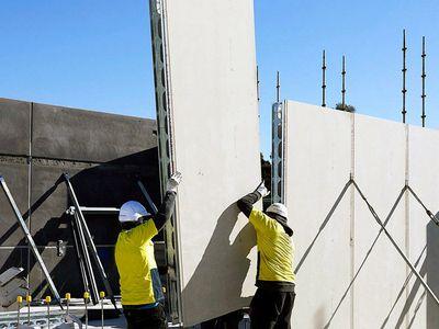 Craftwall and Davmar Bricklaying & Building