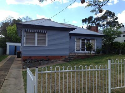 68 Hill Street, Tamworth