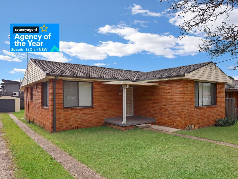 163 Canberra Street, Oxley Park