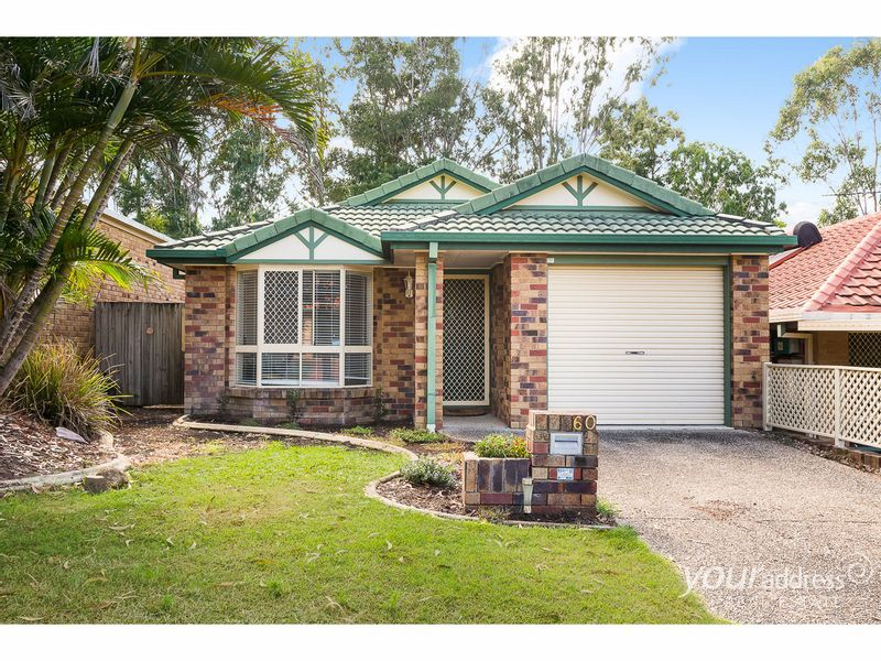 60 Settlers Circuit, Forest Lake