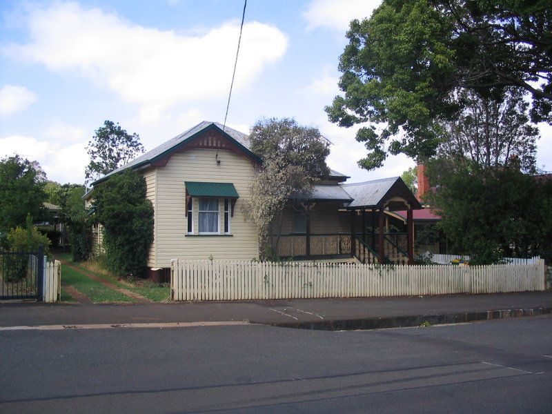 141 Campbell Street, Toowoomba