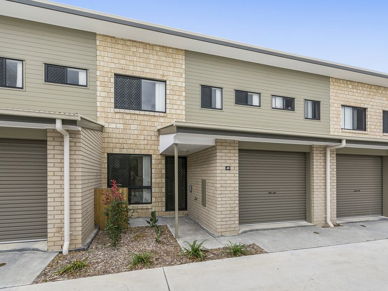 42 / 125 Orchard Road, Richlands