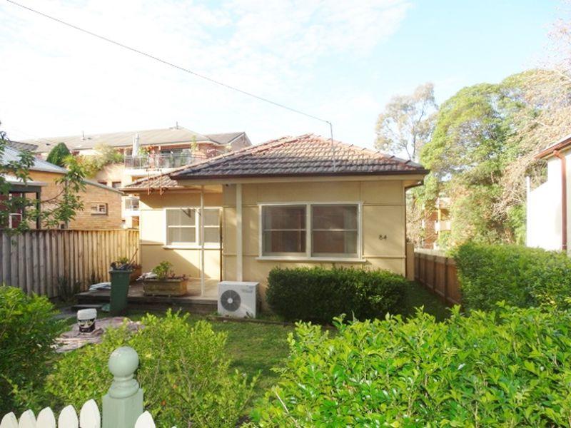 84 Sorrell Street, North Parramatta
