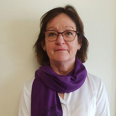 Judy Alcock