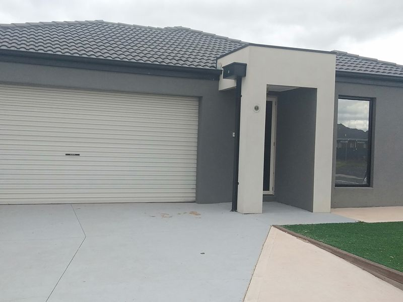 1 Bracken Close, Tarneit