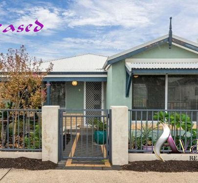 Unit 9 / 1 Brushfoot Blvd, Success