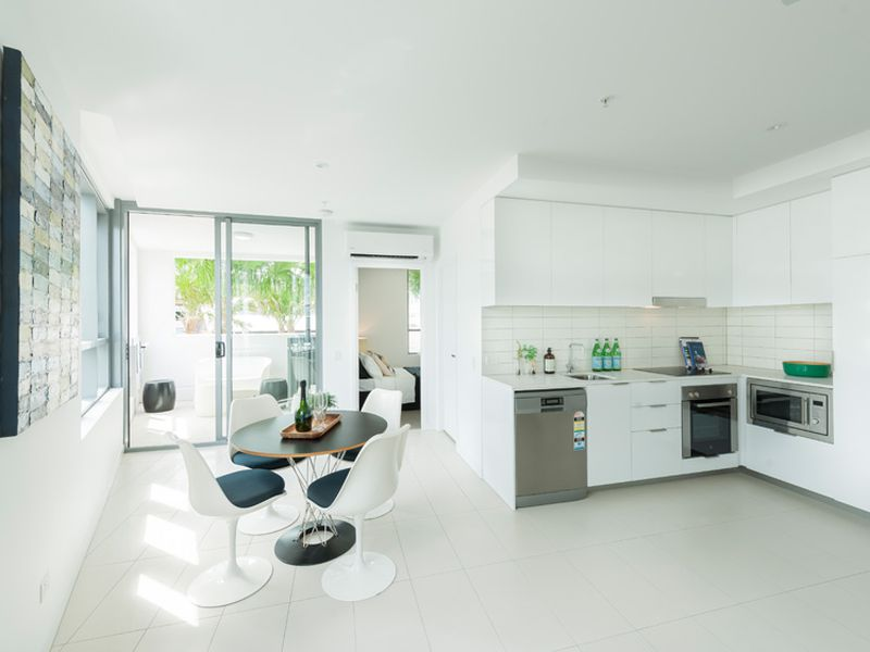 1702 / 338 Water Street, Fortitude Valley
