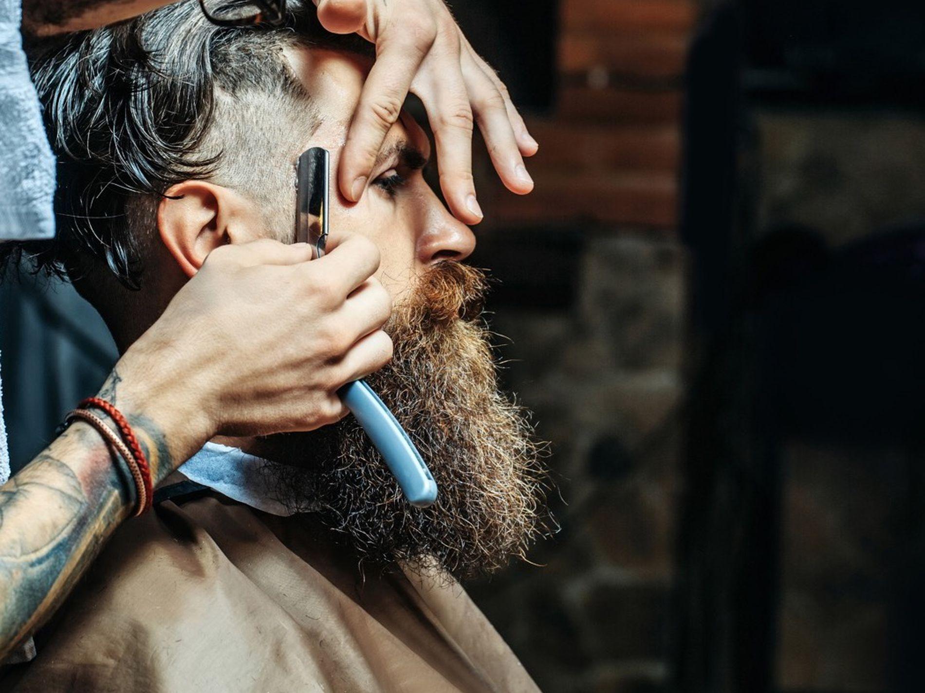 Barber Shop Business for Sale Melbourne