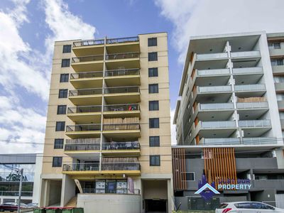 550 / 2 French Ave, Bankstown