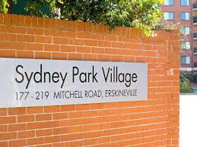 5605 / 177-219  Mitchell Road , Erskineville