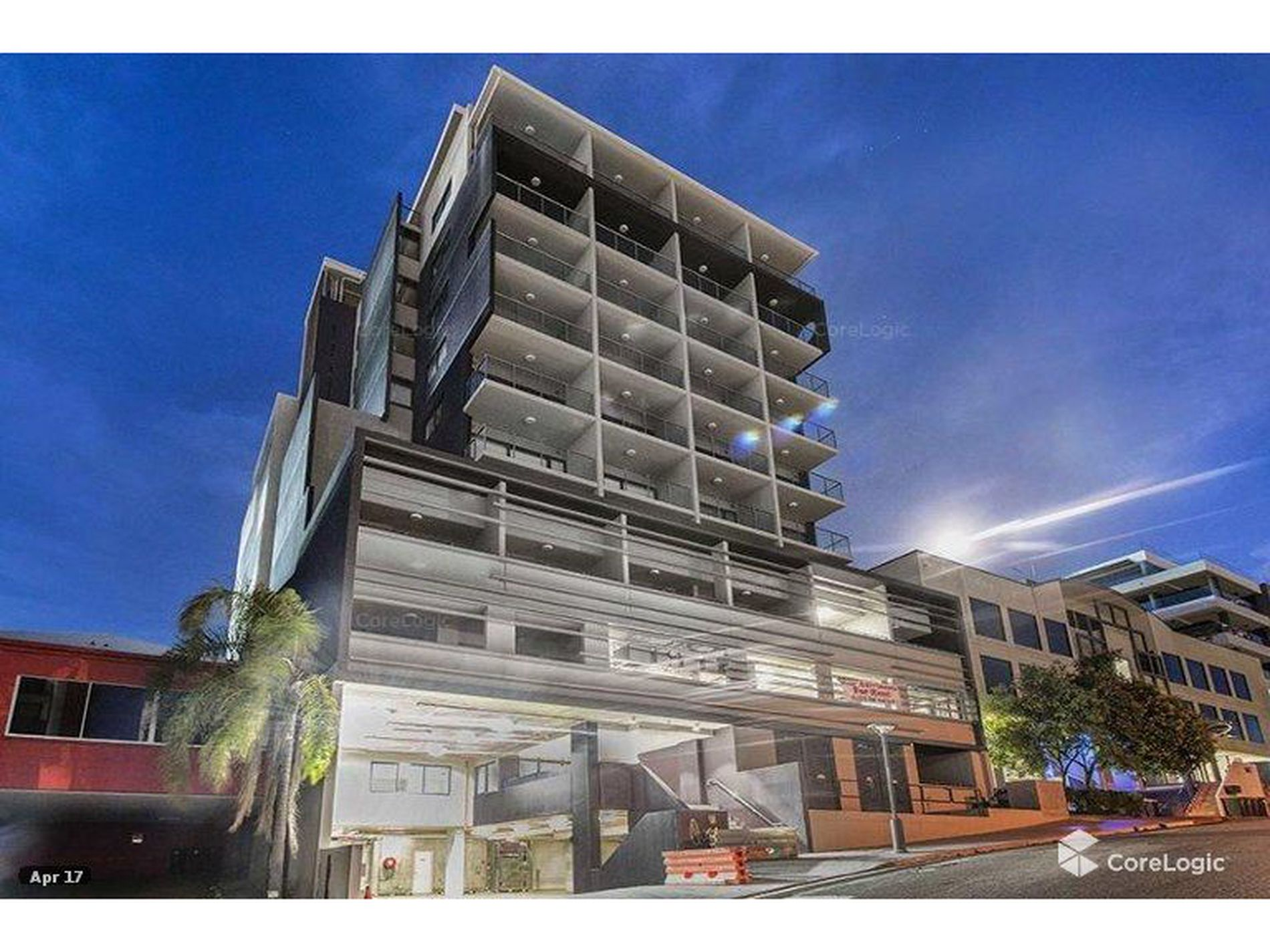 1103 / 111 Quay Street, Brisbane City