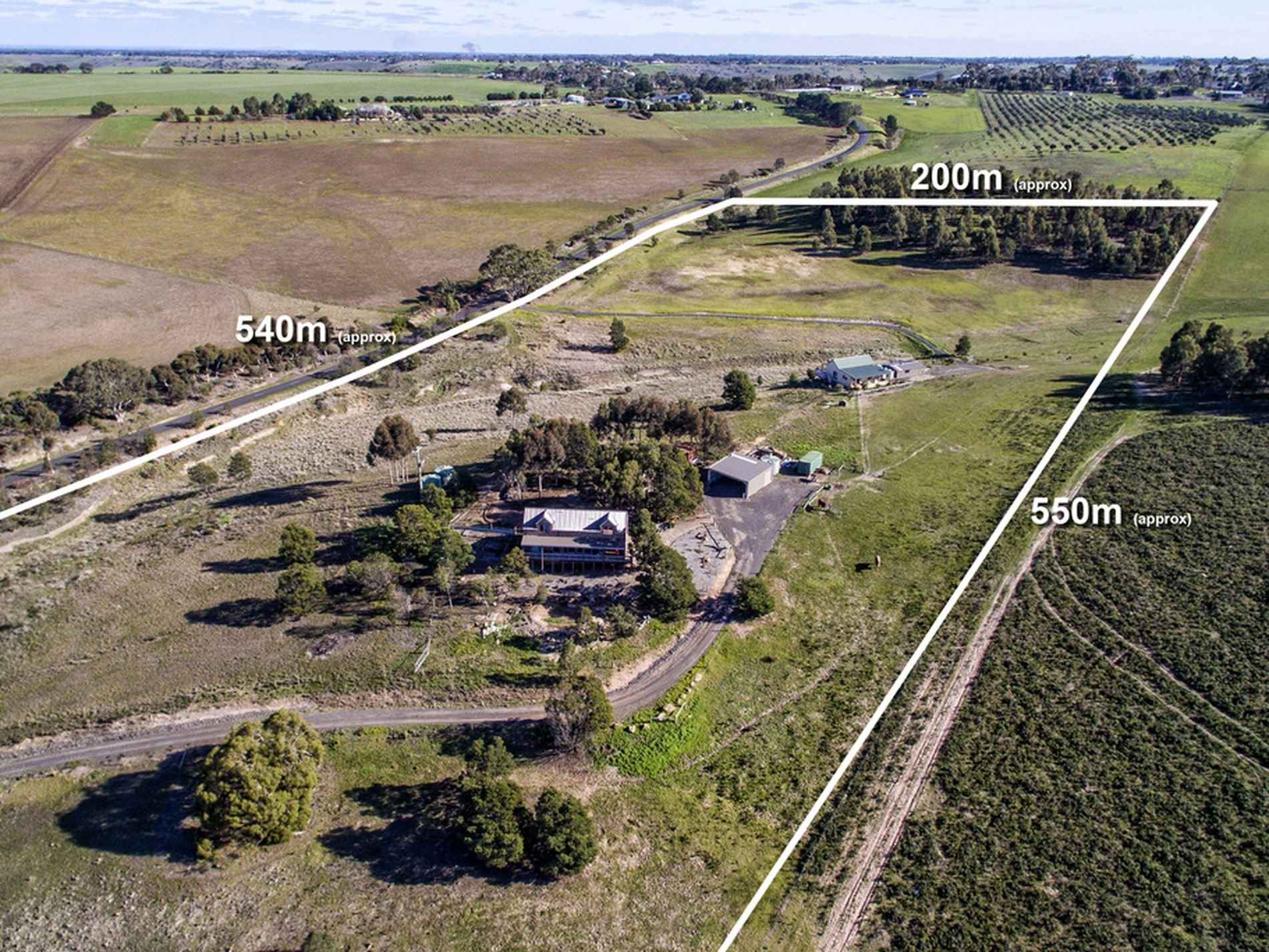 109 Thompson Road, Maude