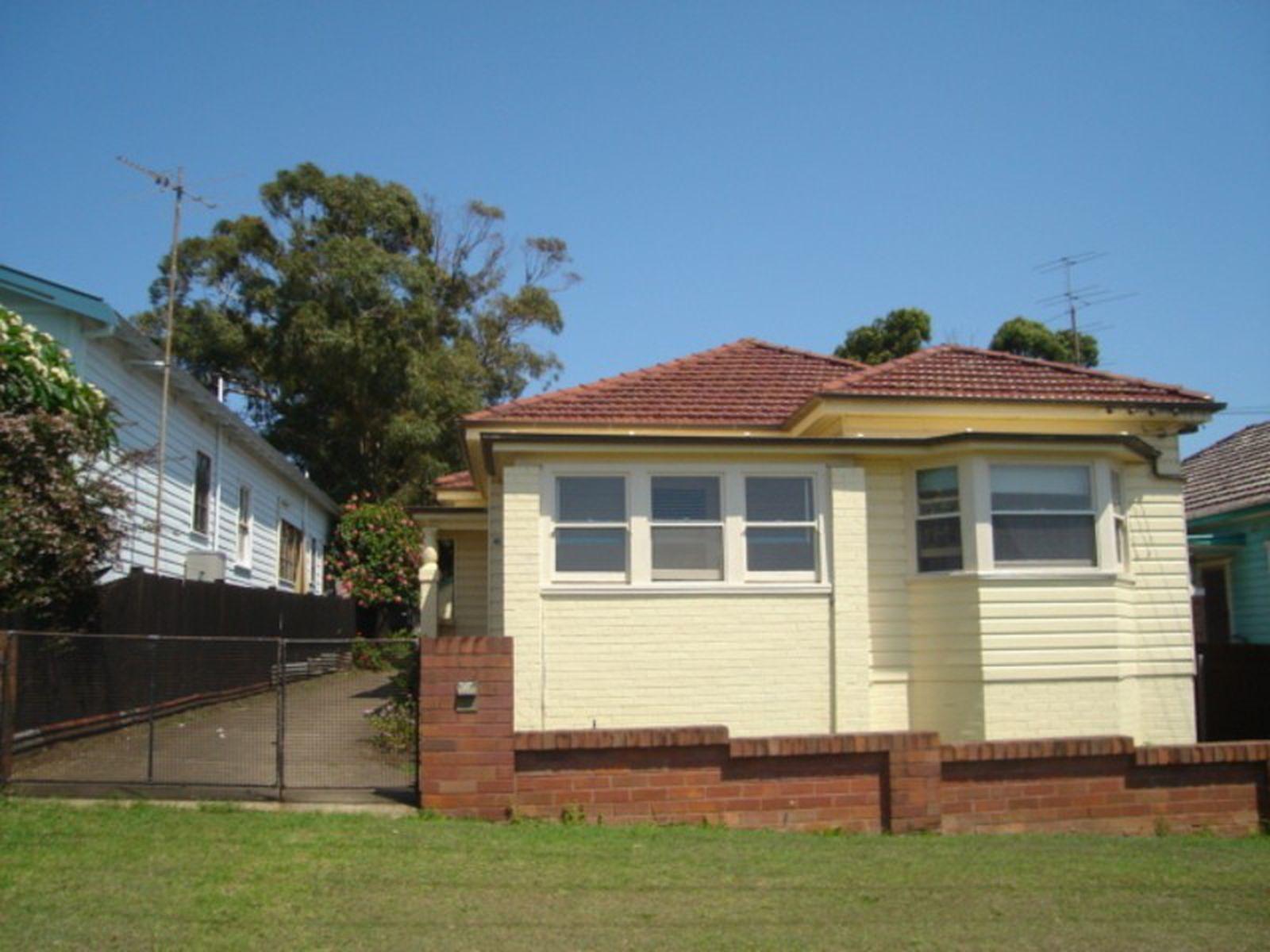 1 / 41 Bligh Street, Wollongong