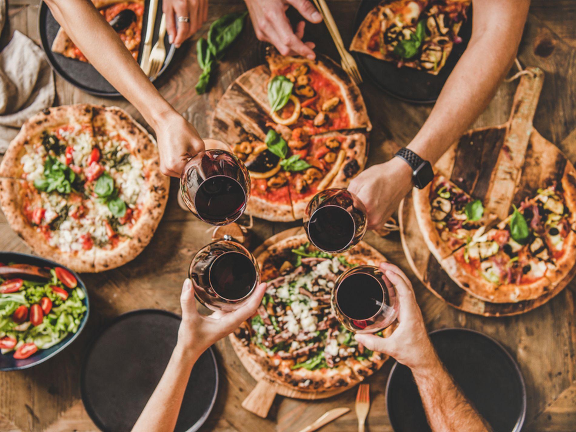 Pizza Takeaway Business For Sale Carlton