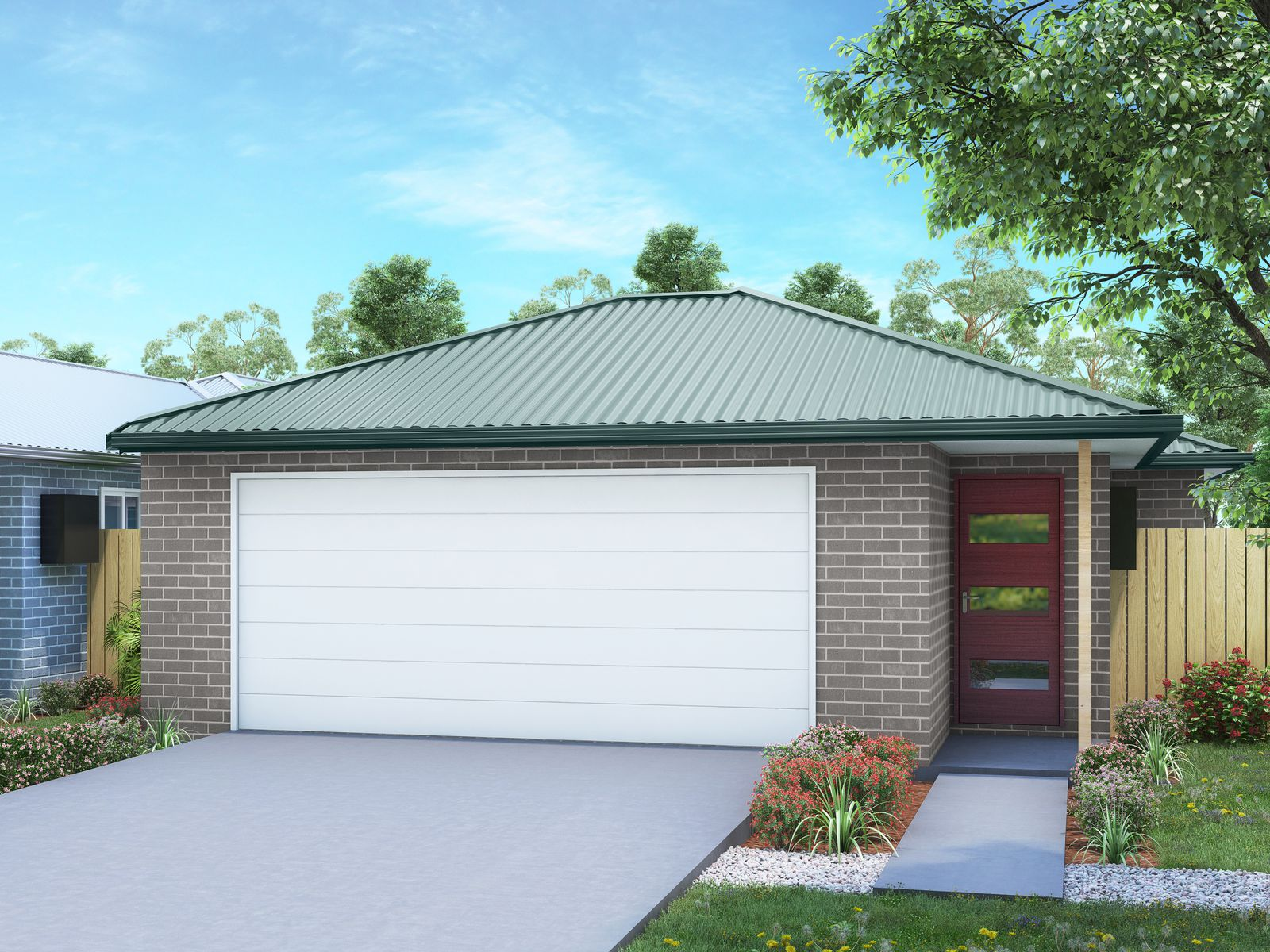 Lot 20, Greenridge Road, Park Ridge