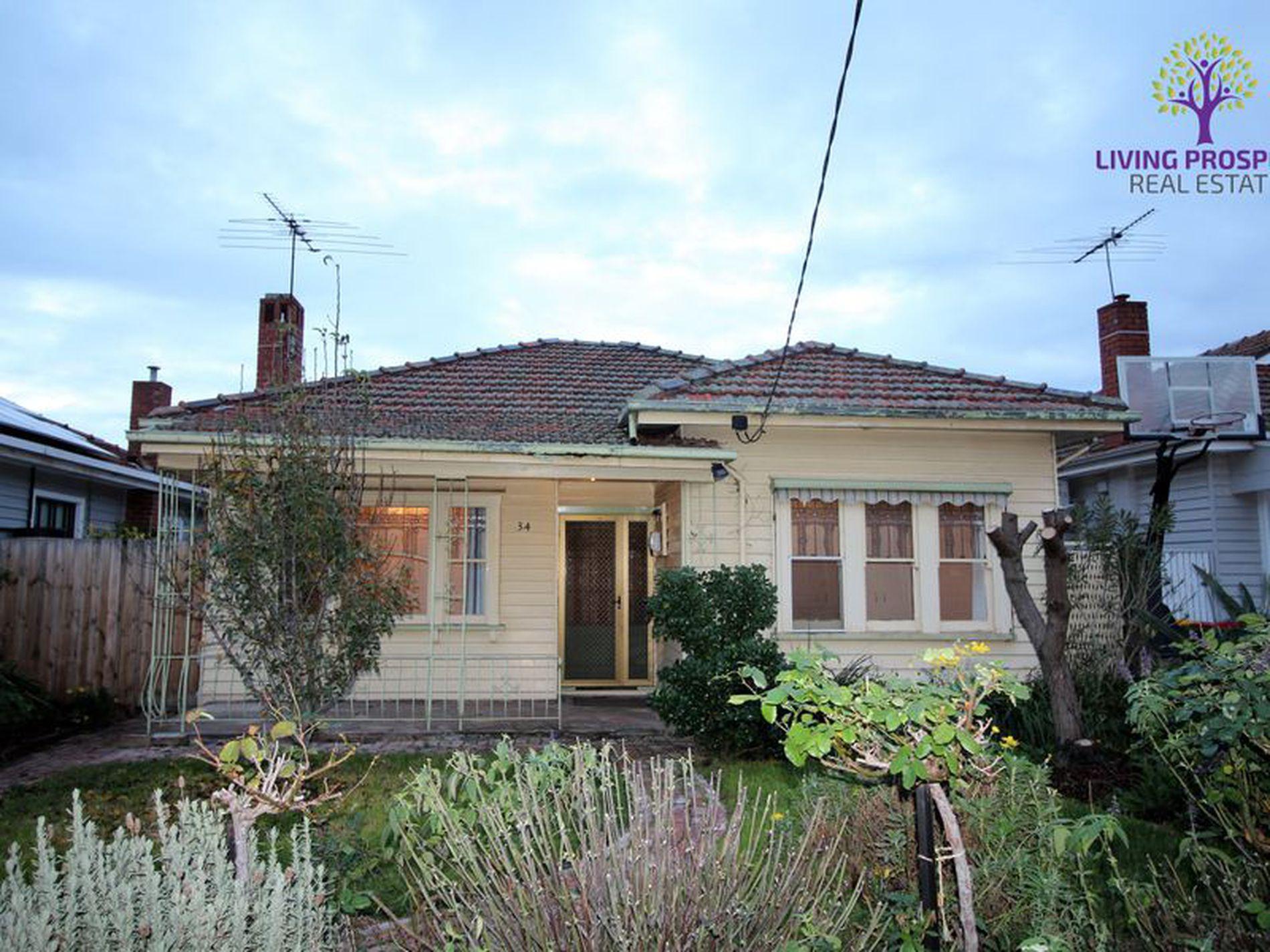 34 Bena Street, Yarraville