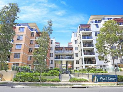 55 / 97 Bonar Street, Wolli Creek