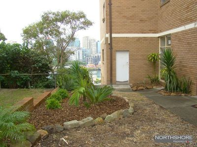 3 / 30 East Crescent Street, Mcmahons Point