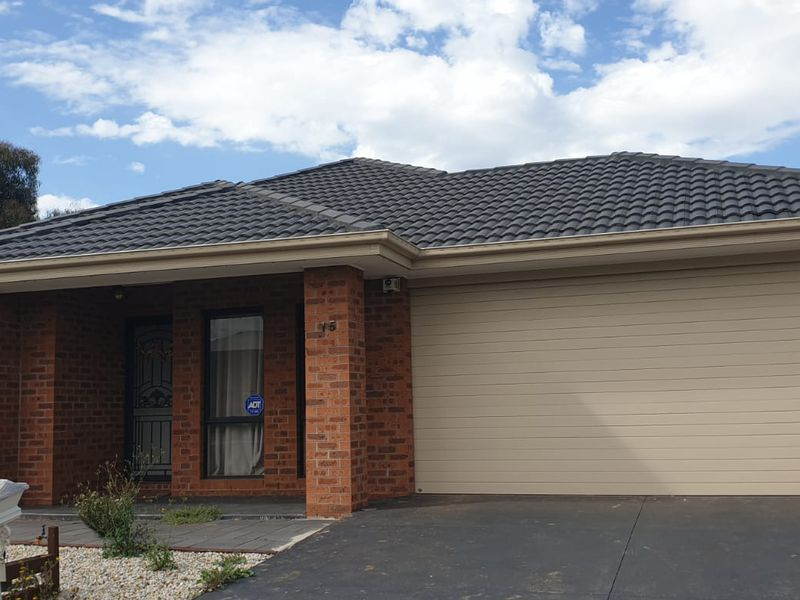 15 Minter Court, Truganina