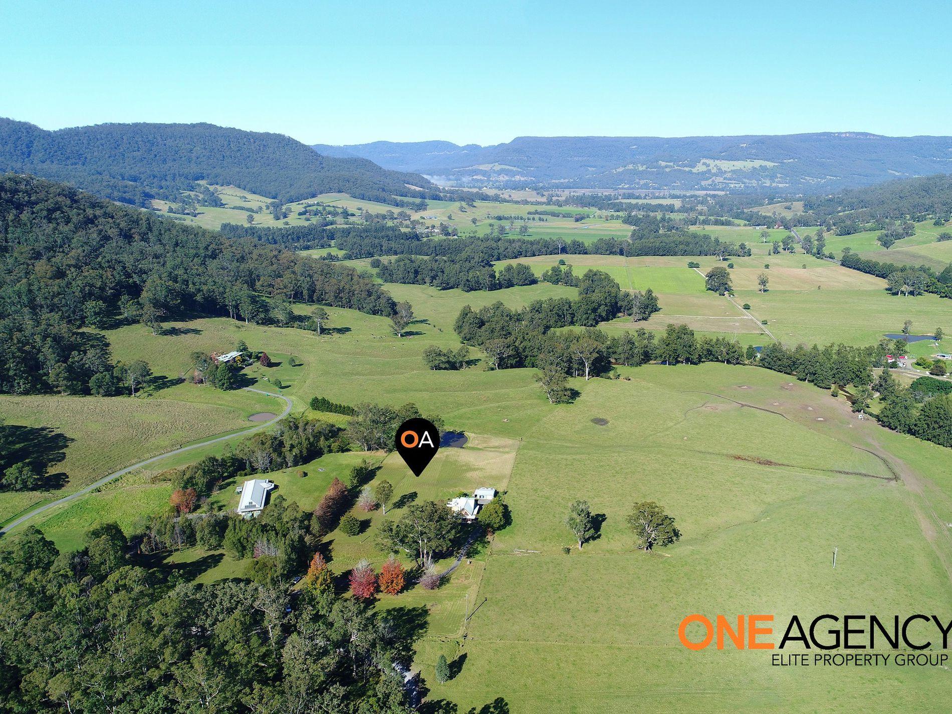 120 Bunkers Hill Road, Kangaroo Valley